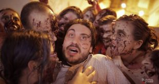 survival zombie guadalajara 2019