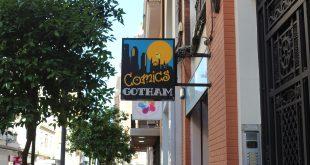 tiendas de cómic en València