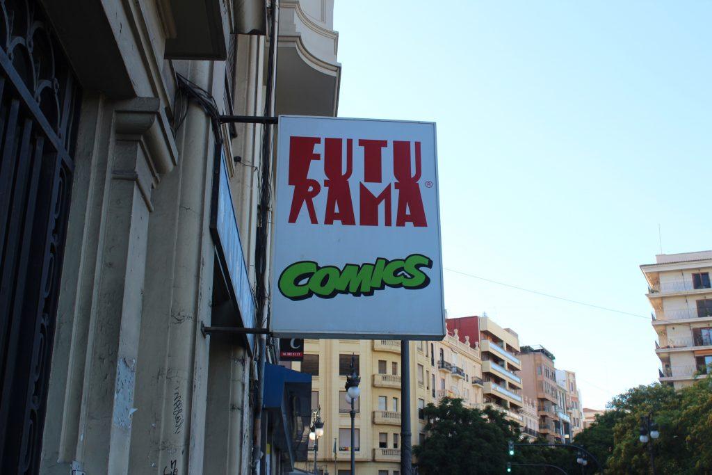 Mejores tiendas de València